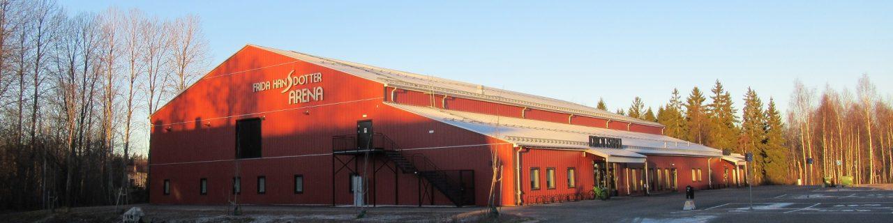 Fridas Arena