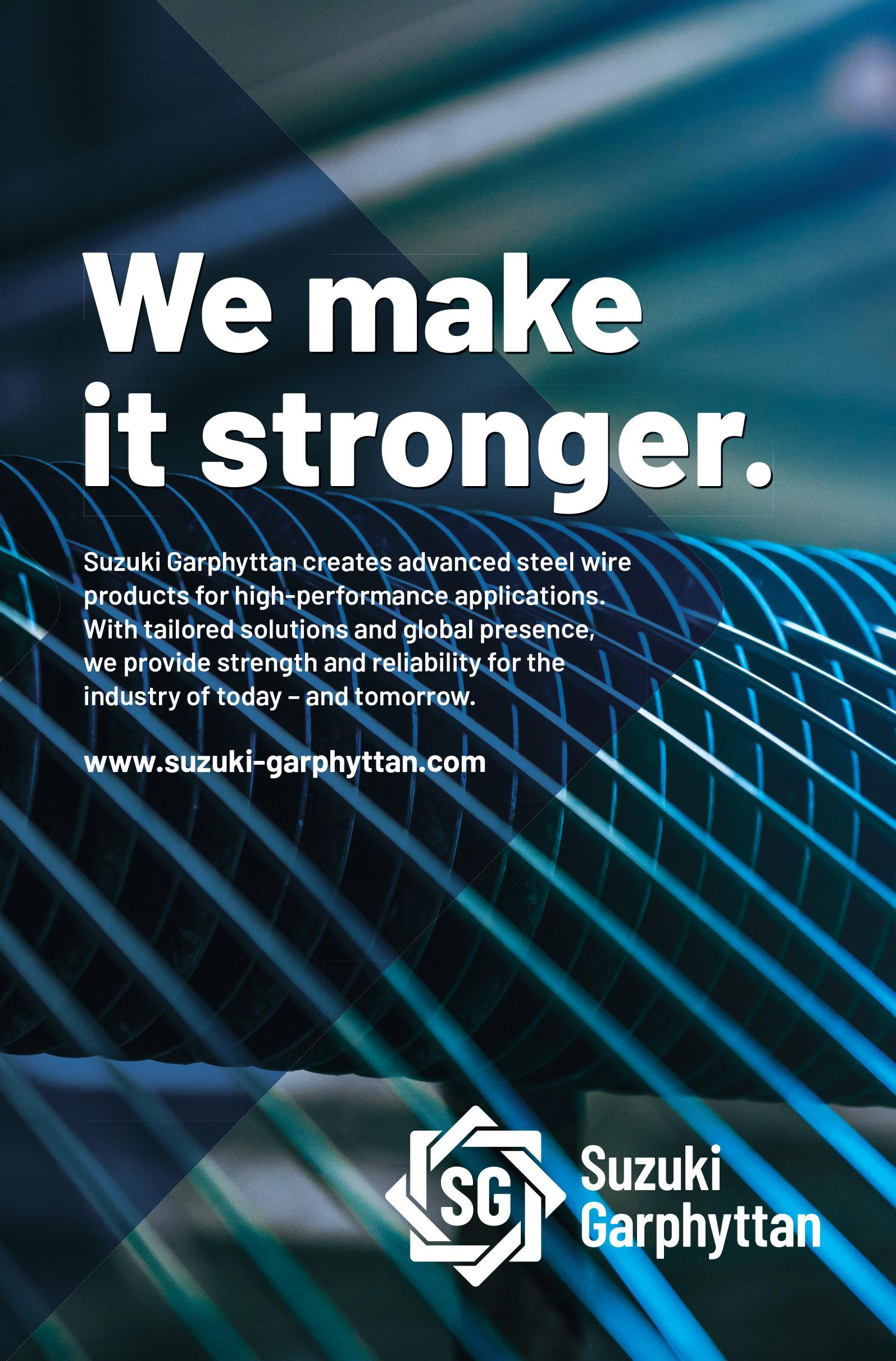 Suzuki Garphyttan Annons 2020